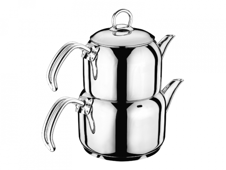 SS0004001 Teapot Wire Handle
